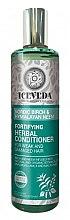 Parfumuri și produse cosmetice Balsam pentru păr - Natura Siberica Iceveda Nordic Birch&Hymalayan Neem Fortifying Herbal Conditioner