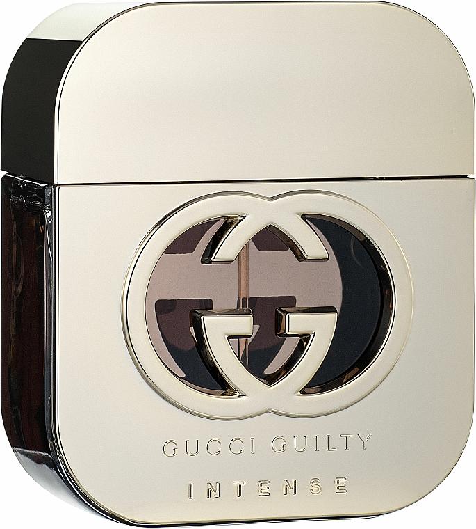 Gucci Guilty Intense - Apă de parfum