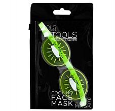 Parfumuri și produse cosmetice Mască revigorantă pentru ochi - Gabriella Salvete Tools Cooling Face Mask