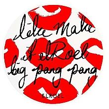 Parfumuri și produse cosmetice Fond de ten-cushion - Elroel Big Pang Pang Dot Cushion