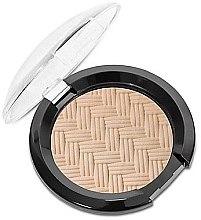 Parfumuri și produse cosmetice Pudră de față - Affect Cosmetics Mineral Powder Matt & Cover (Rezervă)