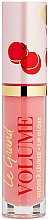 Parfumuri și produse cosmetice Luciu de buze - Vivienne Sabo Le Grand Volume Lip Gloss