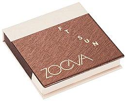 Parfumuri și produse cosmetice Iluminator - Zoeva Soft Sun Glow Lights