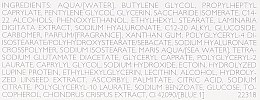 Ser cu acid hialuronic pentru față - Declare Hydro Balance Ocean's Best Hyaluron Booster — Imagine N4