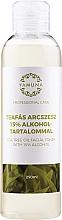 Parfumuri și produse cosmetice Tonic cu ulei de arbore de ceai pentru față - Yamuna