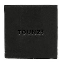 """Parfumuri și produse cosmetice Săpun solid pentru păr """"Soia neagră și cărbune"""" - Toun28 Hair Soap S21 Black Soybean & Charcoal Low pH"""