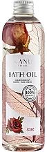 """Parfumuri și produse cosmetice Ulei de baie """"Trandafir"""" - Kanu Nature Bath Oil Rose"""