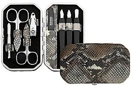 Parfumuri și produse cosmetice Set manichiură - DuKaS Premium Line PL 191HSH