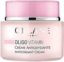 Parfumuri și produse cosmetice Cremă de față - Orlane Oligo Vitamin Antioxidant Cream