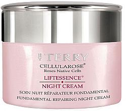 Parfumuri și produse cosmetice Cremă revitalizantă de noapte pentru față - By Terry Cellularose Liftessence Night Cream