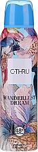 C-Thru Wanderlust Dream - Set (edt/30ml + deo/150ml + bag/1pcs) — Imagine N2
