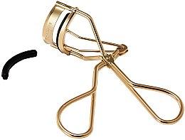 Parfumuri și produse cosmetice Clește pentru curbarea genelor - Oriflame Giordani Gold Eyelash Curler