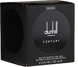Alfred Dunhill Century - Apă de parfum (tester cu capac) — Imagine N1