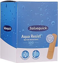 Parfumuri și produse cosmetice Plasture impermeabil, mic - Salvequick