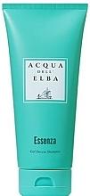 Parfumuri și produse cosmetice Acqua Dell Elba Essenza Men - Gel de duș