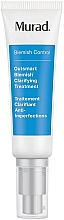 Parfumuri și produse cosmetice Ser pentru ten problematic - Murad Blemish Control Outsmart Blemish Clarifying Treatment