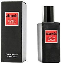 Parfumuri și produse cosmetice Robert Piguet Alameda - Apă de parfum