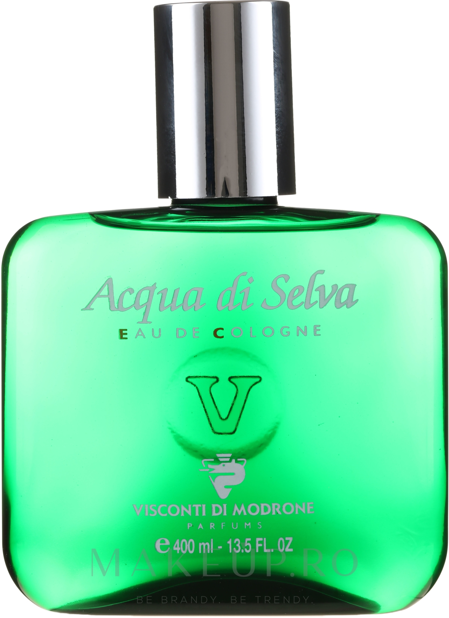 Visconti di Modrone Acqua di Selva - Apă de colonie — Imagine 400 ml