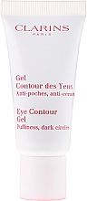 Gel pentru conturul ochilor - Clarins Eye Contour Gel — Imagine N2