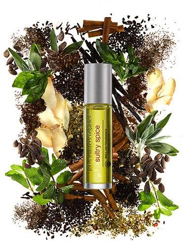 John Masters Organics Sultry Spice - Parfum (roll-on) — Imagine N2
