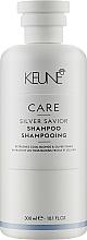 """Parfumuri și produse cosmetice Șampon de păr """"Silver Savior"""" - Keune Care Silver Savior Shampoo"""