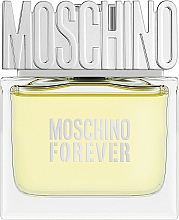Parfumuri și produse cosmetice Moschino Forever - Apă de toaletă