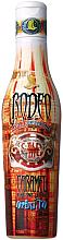 Parfumuri și produse cosmetice Lapte pentru bronz la solar - Oranjito Level 3 Rodeo Caramel