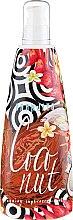 Parfumuri și produse cosmetice Lapte pentru bronz la solar - Oranjito Max. Effect Coconut