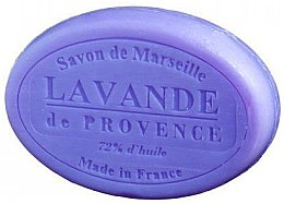 """Parfumuri și produse cosmetice Săpun """"Lavandă"""" - Le Chatelard 1802 Soap Lavender"""