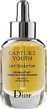 Ser-Lifting pentru față - Dior Capture Youth Lift Sculptor Age-Delay Lifting Serum — Imagine N2
