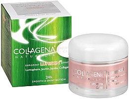 Parfumuri și produse cosmetice Cremă de față împotriva petelor pigmentare - Collagena Naturalis Depigment Lumiskin Effect Specific Care
