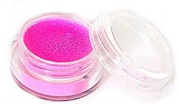Parfumuri și produse cosmetice Luciu neon pentru unghii - Neess Neon Effect (Coral)