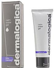 Parfumuri și produse cosmetice Gel pentru față - Dermalogica Calm Water Gel