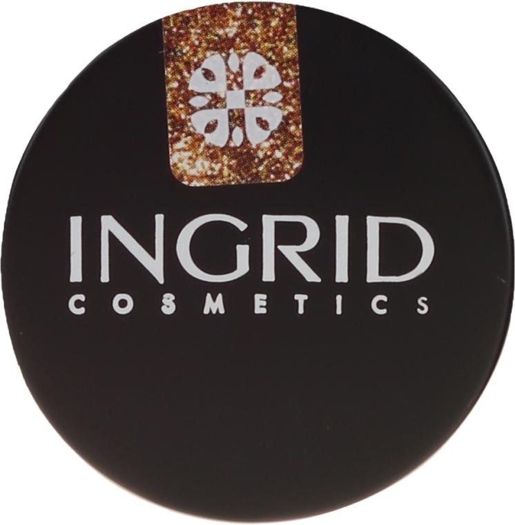 Fard de ochi - Ingrid Cosmetics Pigment