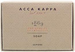Parfumuri și produse cosmetice Săpun de toaletă - Acca Kappa 1869 Soap