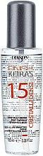 Parfumuri și produse cosmetice Cristale lichide pentru păr - Dikson Keiras Finish 15 Cristalli Densi