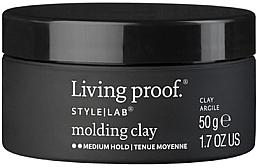Parfumuri și produse cosmetice Argilă pentru coafat - Living Proof Style Lab Molding Clay Medium Hold