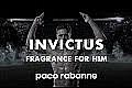 Paco Rabanne Invictus - Gel de duș — Imagine N1
