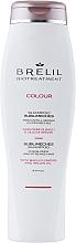 Parfumuri și produse cosmetice Șampon pentru neutralizarea nuanțelor de galben - Brelil Bio Treatment Colour Sublimeches Shampoo