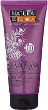 """Parfumuri și produse cosmetice Mască pentru toate tipurile de păr """"Lungime și putere"""" - Natura Estonica Long'n'Strong Hair Mask"""