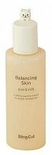 Parfumuri și produse cosmetice Toner pentru față - Tony Moly Bling Cat Balancing Skin
