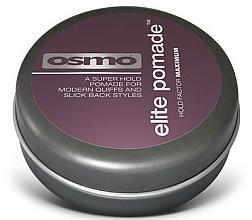 Parfumuri și produse cosmetice Gel de styler ultra puternic, grad de fixare 4 - Osmo Elite Pomade Traveller