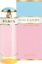 Parfumuri și produse cosmetice Prada Candy Sugar Pop - Apă de parfum