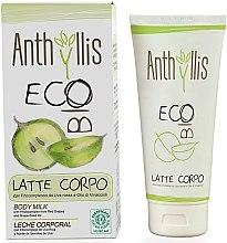 Parfumuri și produse cosmetice Lapte de corp - Anthyllis Body Milk