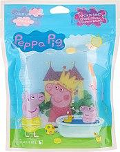 Burete de baie pentru copii - Suavipiel Peppa Pig Bath Sponge — Imagine N2