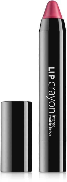 Ruj-creion de buze - Paese Lip Crayon Intense Matte Finish — Imagine N1