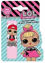 Parfumuri și produse cosmetice Balsam de buze - Lorenay LOL Surprise Strawberry Lip Balm