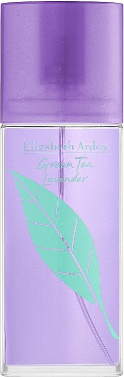 Elizabeth Arden Green Tea Lavender - Apă de toaletă — Imagine N1