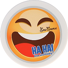 Parfumuri și produse cosmetice Cremă hidratantă universală - Emo Creme Ha-Ha