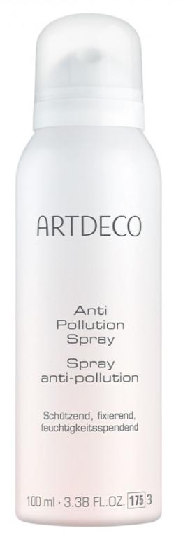 Spray pentru față - Artdeco Anti Pollution Spray — Imagine N1